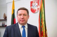 Uostamiestyje susitiks Baltijos šalių gynybos ministrai