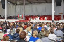 Joninės Neringoje – su didžiausia vestuvių ceremonija