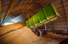 E. Misiūnas: žemdirbių nuostoliai per maži gauti ES paramą