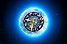 Dienos horoskopas 12 zodiako ženklų <span style=color:red;>(lapkričio 12 d.)</span>