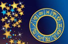 Astrologinė prognozė lapkričio 12-18 d.