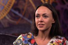 """""""Mango"""" lyderė R. Petrauskytė po skaudžių skyrybų džiaugiasi nauja meile"""