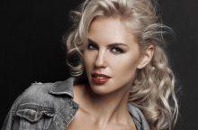 TV3 laidoje – pirmas krepšininko L. Kleizos žmonos Agnetos interviu