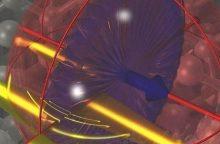 Pasiektas rekordas sukels proveržį kvantinių procesorių srityje