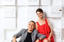 LRT 100-mečio dainos rinkimams vadovaus A. Rožickas ir G. Griniūtė