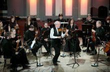 """Jubiliejų pasitinkančiam orkestrui """"Kremerata Baltica"""" – elitinis prizas"""