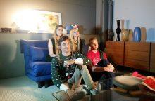 Geriausius TV3 filmus pristatys paprasti televizijos žiūrovai