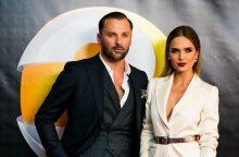 """TV3 eteryje – nauja gyvenimo būdo laida """"Raudonas kilimas"""""""