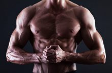 Kokie vyrų kūno tipai moterims atrodo patraukliausi?