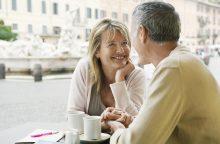 """""""Paklauskim Lietuvos"""" aiškinsis, koks yra laimingos santuokos receptas"""