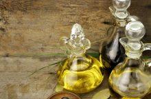 Viskas apie aliejų: kaip išsirinkti tinkamiausią ir sveikiausią?