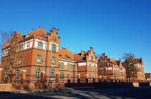 Klaipėdos universiteto moksliniai tyrimai laimėjo 2,36 mln. eurų dotaciją