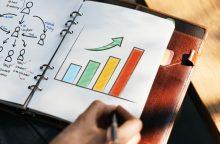 Kaip rūmus vertina verslas?