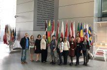 Finansininkai – Europos finansų centre