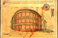 Kauno modernizmas ir jo kūrėjai