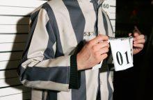 ŽIV sergančių kalinių gydymui – papildomas ketvirtis milijono eurų