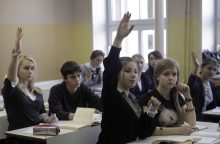 Padėti žemesnių pasiekimų mokykloms metami papildomi milijonai