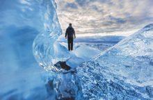 Olimpinės rinktinės gydytojas: šaltis priverčia persijungti į išgyvenimo režimą