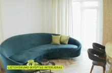 Pasižvalgykite: lietuviškų tradicijų įkvėptas namų interjeras