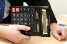 Darbuotojų nuomos įmonę turintis Nyderlandų pilietis kaltinamas apgaulinga apskaita