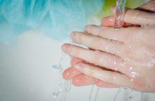 Medikai įspėja: prasidėjo virusinių žarnyno infekcijų sezonas