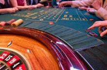 Klaipėdoje esančiame kazino kilo muštynės