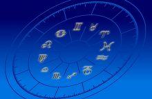 Dienos horoskopas 12 zodiako ženklų <span style=color:red;>(birželio 25 d.)</span>