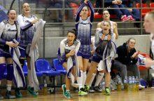 Kauno derbyje – įtikinama vicečempionių pergalė