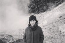 R. Naujanytė-Bjelle: to, ką patyriau Islandijoje, mokysiu ir Lietuvos vaikus