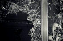Palangoje vidury dienos apvogti du Rusijos piliečiai