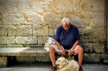 Alzheimerio ligos gniaužtuose: patarimai sergantiems ir jų artimiesiems