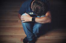 Baimę kreiptis į psichologą vis dar stipriai lemia žmogaus pareigos