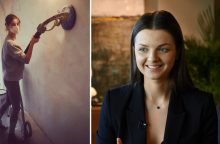 Lietuvos garsenybių verslai – nuo kepyklų ir restoranų iki manikiūro salonų