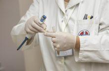 Kaip pacientai gali prisidėti prie medicinos mokslo pažangos?