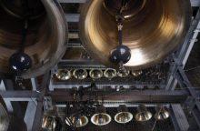 Vilniuje septynis trečiadienius skambės karilionas: festivalis prasidės japonų muzika