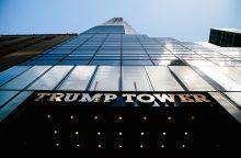 D. Trumpas sutiko uždaryti neramumų kamuojamą savo vardo fondą