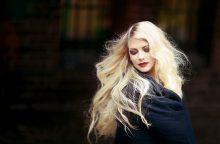 Ar mokate išsirinkti tinkamiausias plaukams skirtas priemones?
