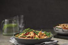 Egzotiškų skonių mėgėjams – dar nebandyti užsienio virtuvių receptai