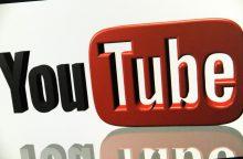 """""""YouTube"""" siūlo kūrėjams naujų būdų pinigams užsidirbti"""