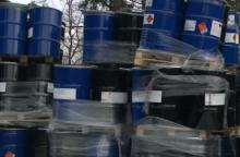 Ukmergės rajone aptiktas didelis kiekis pavojingų chemikalų