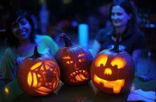 JAV šiemet prognozuojamos kuklesnės išlaidos Helovinui