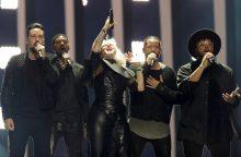 """Bulgarija pasitraukė iš 2019 metų """"Eurovizijos"""" dainų konkurso"""