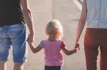 Socialinis globėjas: vaikai negauna reikiamos pagalbos laiku