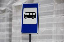 Šiurpus radinys autobusų stotelėje: Alytuje rastas vyriškio kūnas