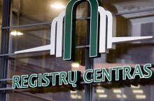 Naujoji Registrų centro duomenų teikimo kainodara: kas bus nuspręsta?