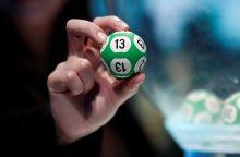 Laimės kūdikis dukart per savaitę laimėjo loterijoje