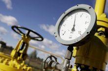 Pasirašyta viena svarbiausių vadinama sutartis dėl dujotiekio į Lenkiją