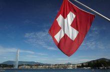 Šveicarija nori supaprastinti lyties ir vardo pakeitimo procedūrą dokumentuose