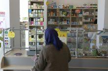 Galimai vėžį sukeliantys vaistai bus keičiami nemokamai