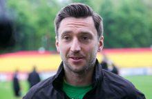 D. Šemberas: Lietuvos klubui patekti į Čempionų lygos grupių etapą – neįmanoma